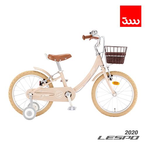 [삼천리] 20년형 레스포 딩고 18인치 아동용 자전거 이미지