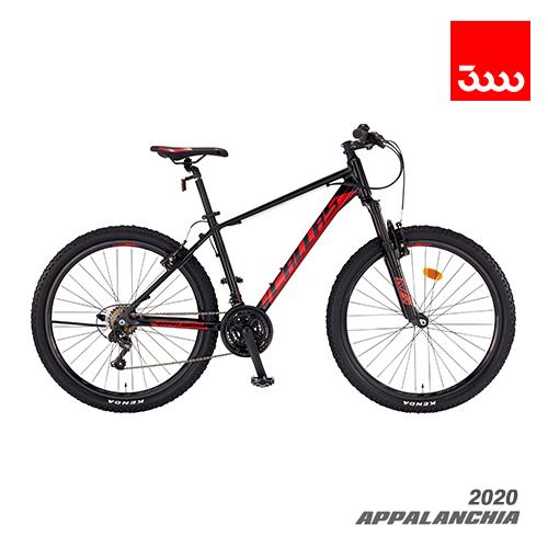 [삼천리] 20년형 아팔란치아 칼라스 10 21단 26인치 MTB 자전거 이미지